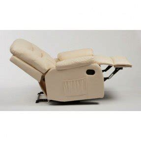 Hebden Heat And Massage Recliner Chair 3