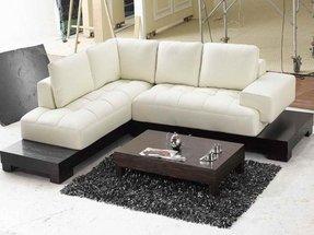 Tiny Sectional Sofa - Foter