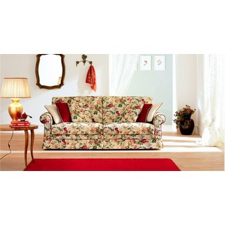 Print Fabric Sofas Ideas On Foter