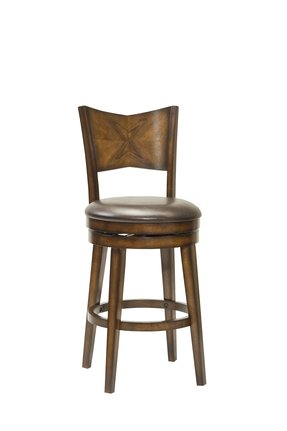 Rustic bar stools 1