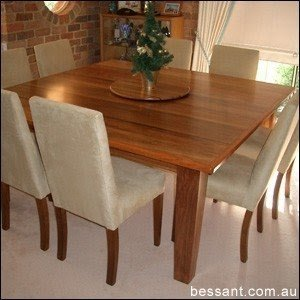 Seater Square Dining Table