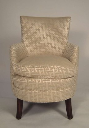 Small Slipper Chairs Foter