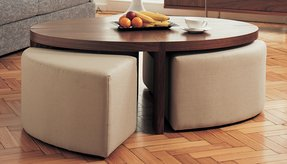 Square Coffee Table With Stools Zef Jam - Square coffee table with stools underneath
