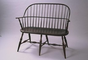 The windsor chair shop 2