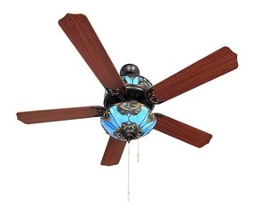Tiffany style ceiling fan light shades foter tiffany style ceiling fan light shades aloadofball Choice Image