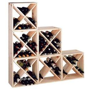 wine cube storage foter. Black Bedroom Furniture Sets. Home Design Ideas