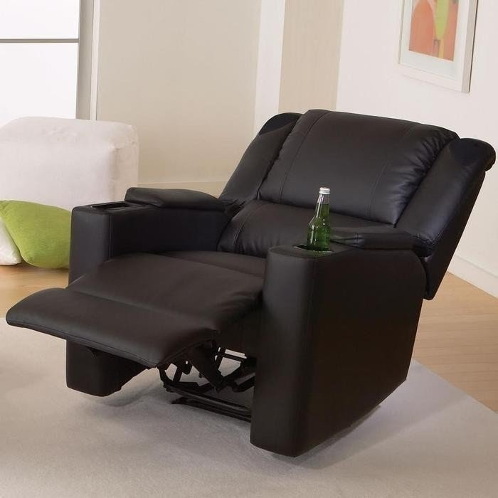 Gentil Chair With Speakers Built In   Ideas On Foter