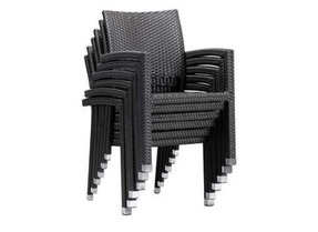 Outdoor Stackable Chairs Patio