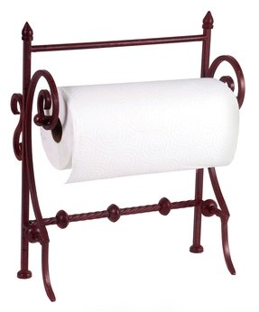 Decorative Paper Towel Holders Ideas On Foter
