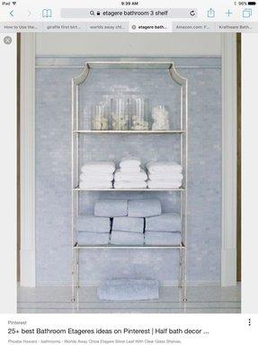 Fine Etagere Glass Shelves Ideas On Foter Home Remodeling Inspirations Basidirectenergyitoicom