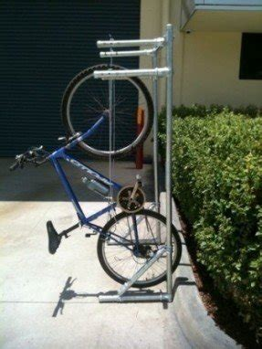 Free standing bicycle rack product code br2101 image gallery general