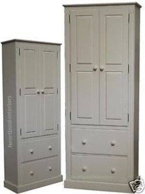 Solid Wood Linen Cabinet Ideas On Foter