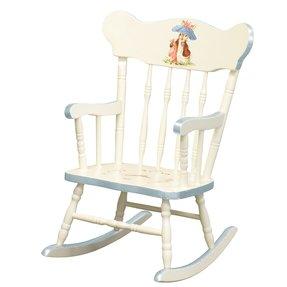 Awe Inspiring Childrens Rocking Chairs Ideas On Foter Machost Co Dining Chair Design Ideas Machostcouk