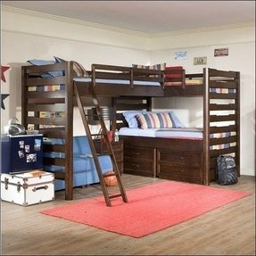 Posts related to l shaped bunk beds