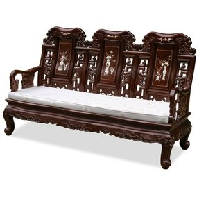 Rosewood Living Room Furniture Foter