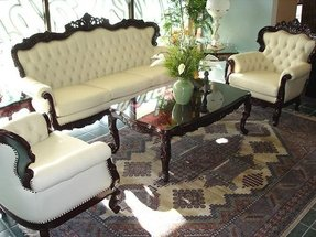 Rosewood Living Room Furniture Ideas On Foter