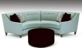 Excellent Small Round Sectional Sofa Ideas On Foter Forskolin Free Trial Chair Design Images Forskolin Free Trialorg