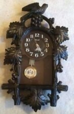 Telesonic Wall Clocks Foter