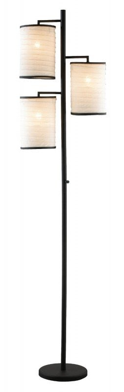 Bellows Floor Lamp