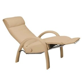 Bjork reclining chair from lafer leather recliner