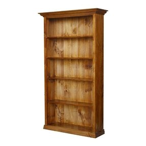 Colonial bookcases 5