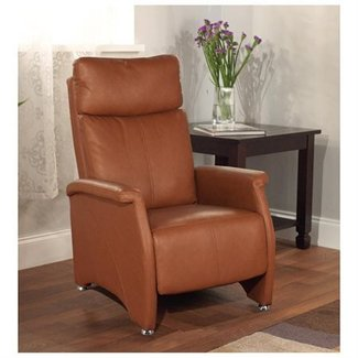 Narrow recliners