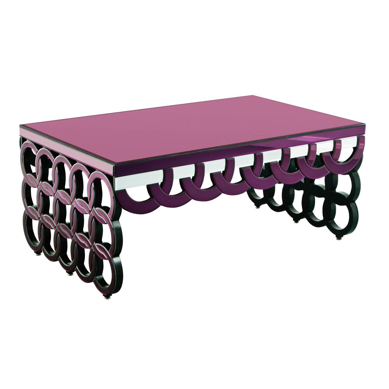 Genial Purple Coffee Tables 10