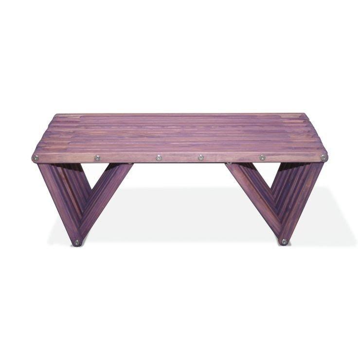 Charmant Purple Coffee Tables 23