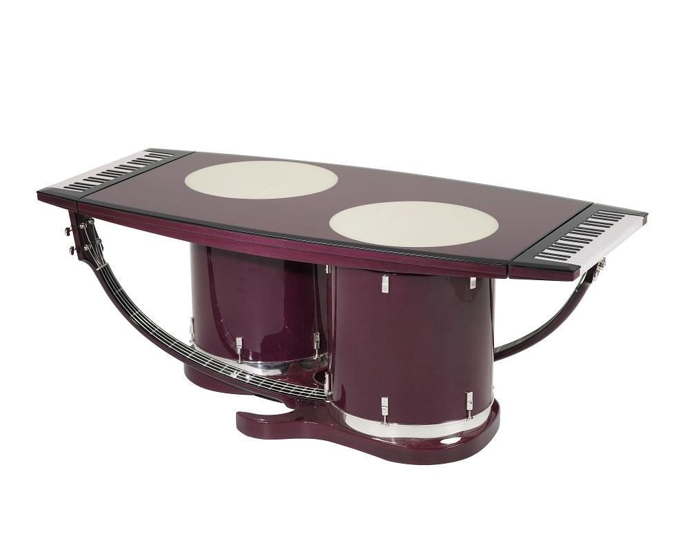 Genial Purple Coffee Tables 25