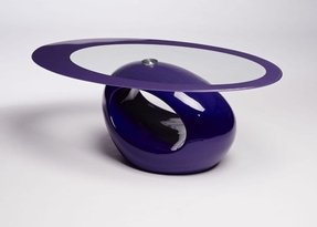 Purple coffee tables 6