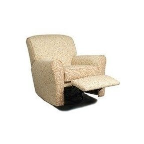 Small Swivel Recliner Foter