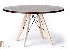 Contemporary Pedestal Dining Table - Ideas on Foter