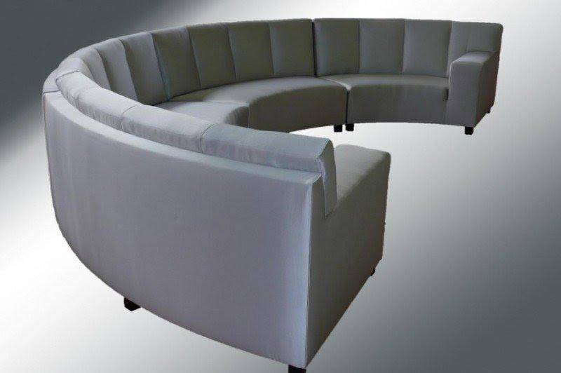 Circular Sofa Sectional