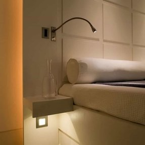 Bedside Wall Reading Lights Ideas On Foter