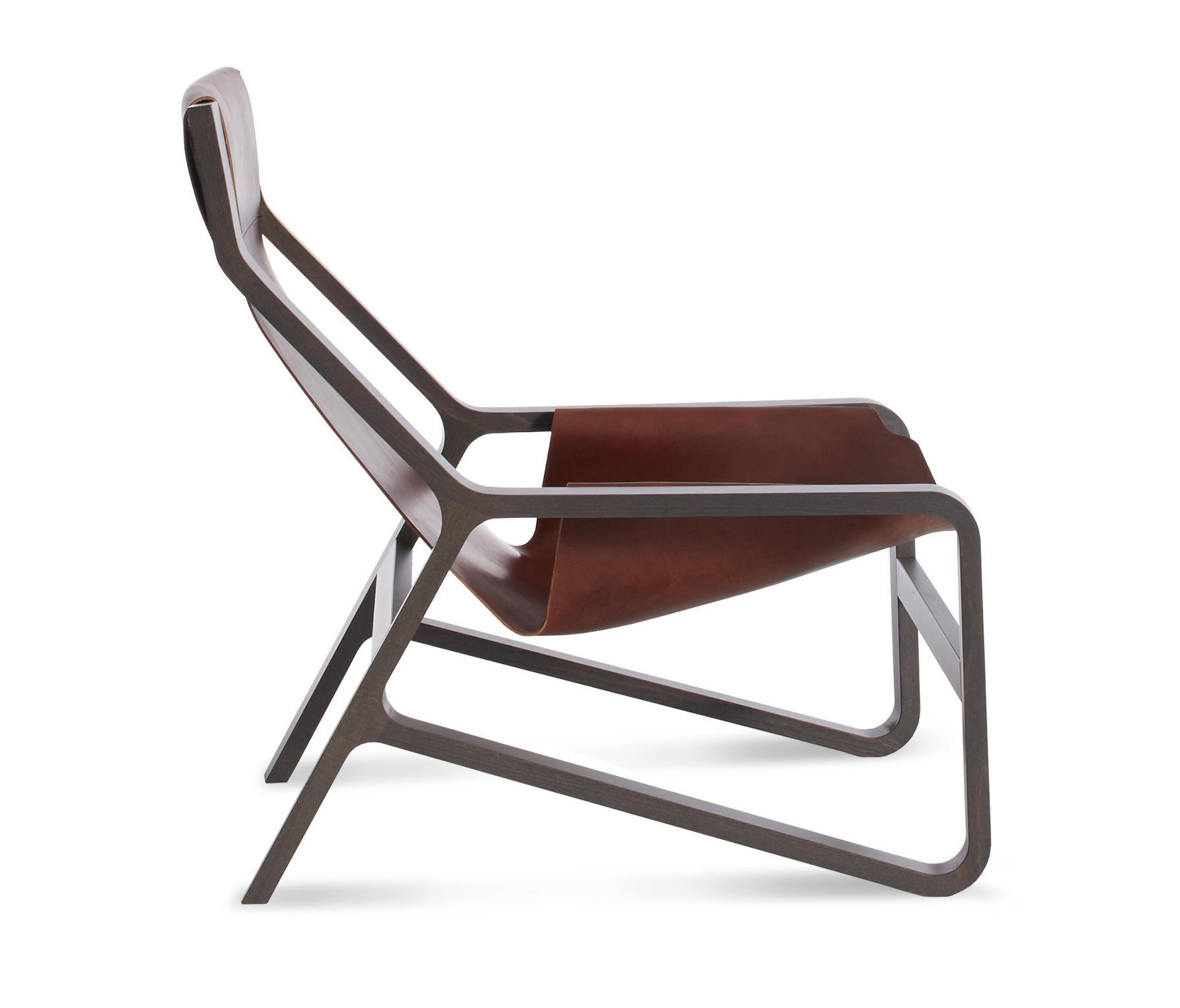 Beau Modern Lounge Chairs