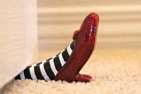 Novelty door stops 4