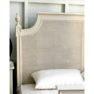 Wicker Rattan Headboards Ideas On Foter