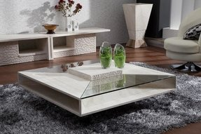 Square Large Coffee Table