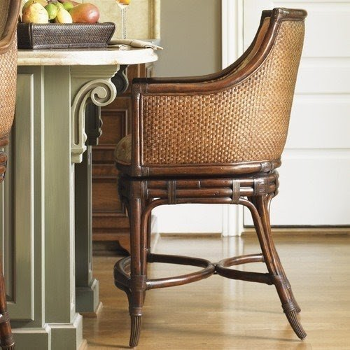 Tommy bahama bar stools 6