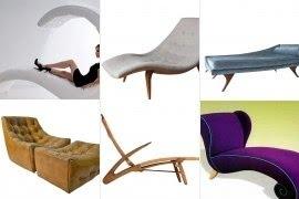 Etonnant Unique Chaise Lounge Chairs