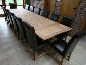 Dining Room Tables That Seat 12 For 2020 Ideas On Foter