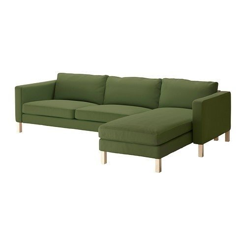 Superior Green Sectional Sofa With Chaise 4