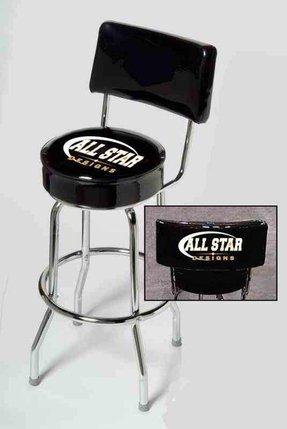 Custom Logo Bar Stools Ideas On Foter