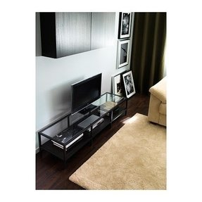 Glass And Metal Tv Stands Ideas On Foter