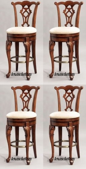 Queen Anne Bar Stools Foter