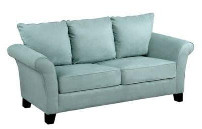 Sky Blue Sofa 3