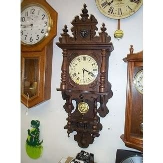 31 day grandfather clock