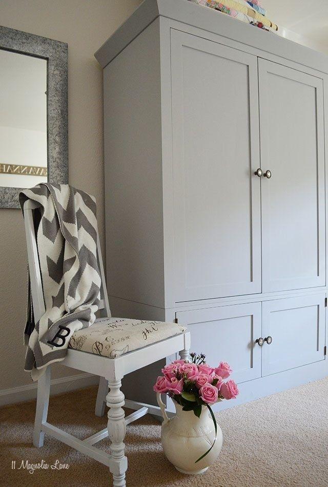 Attrayant Coat Closet Armoire 2
