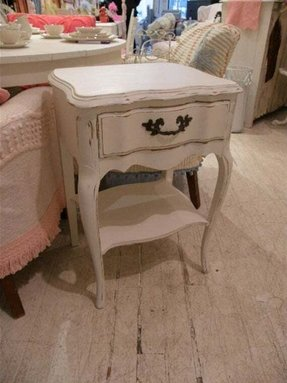French nightstands 9
