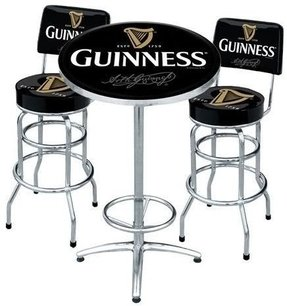 Beer Logo Bar Stools Foter